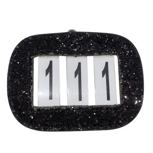 Rectangle Bridle Numbers