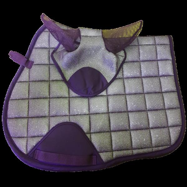 Purple Matchy Set