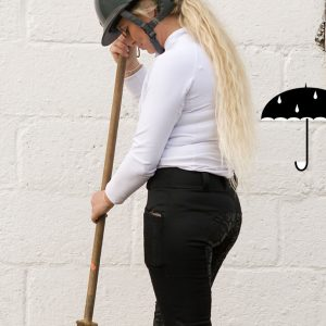 Waterproof leggings